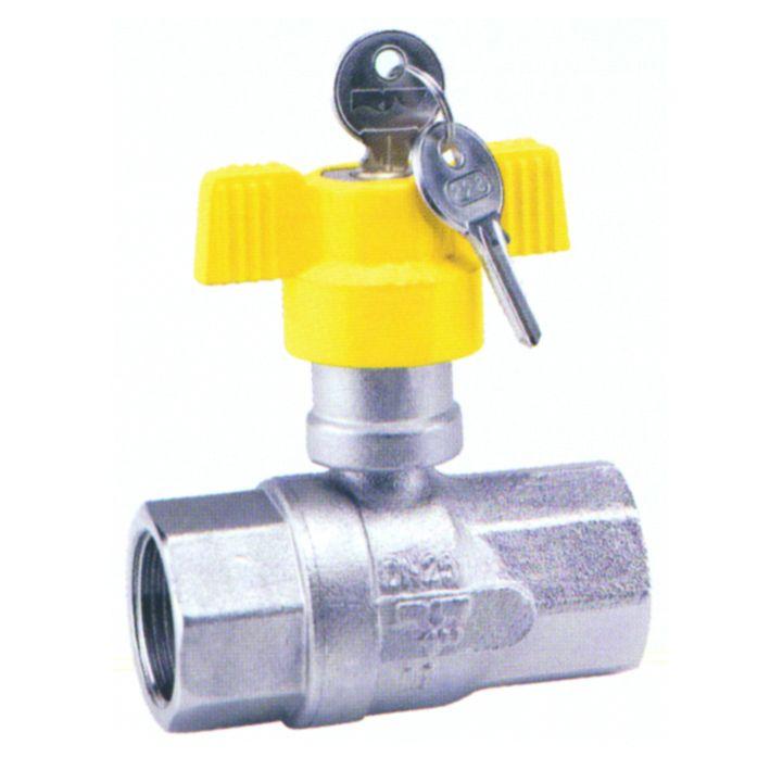 ball-valve-fem-fem-bore-lockable-handle