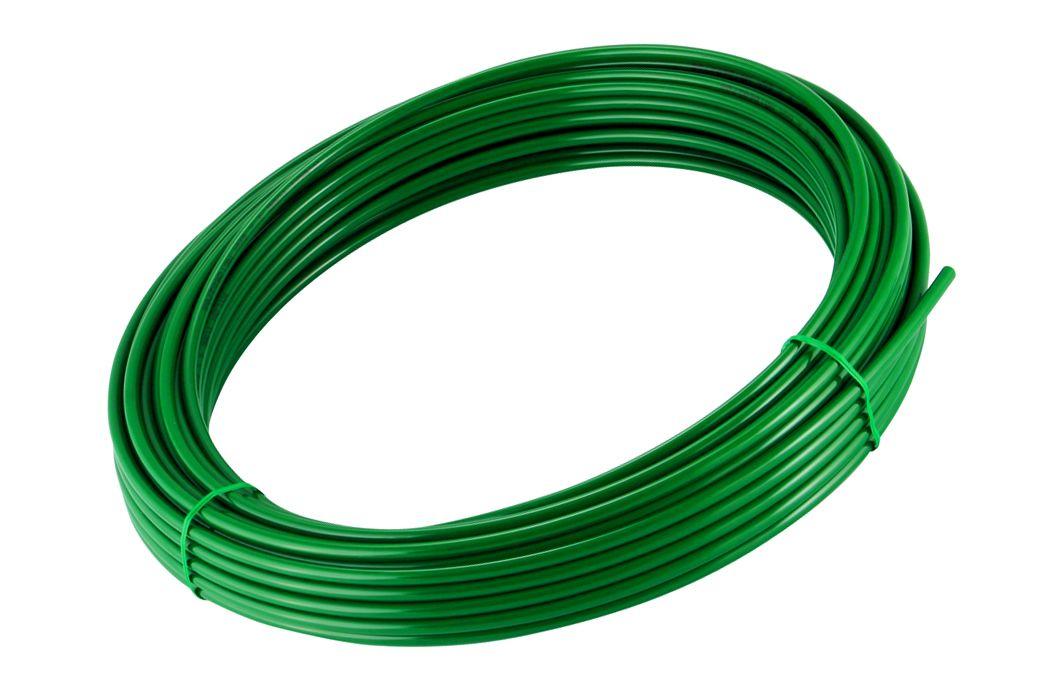 nylon-tubing-green