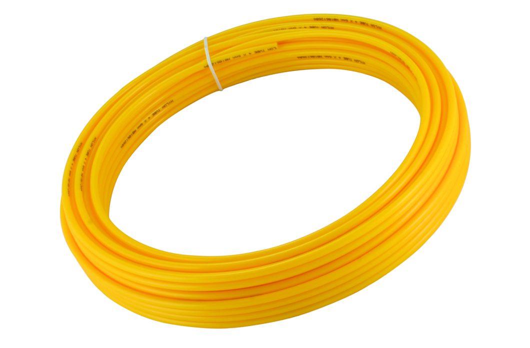 nylon-tubing-yellow