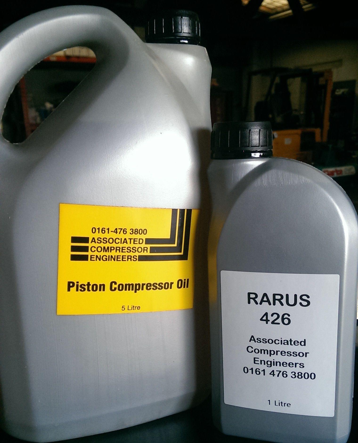 piston-oil