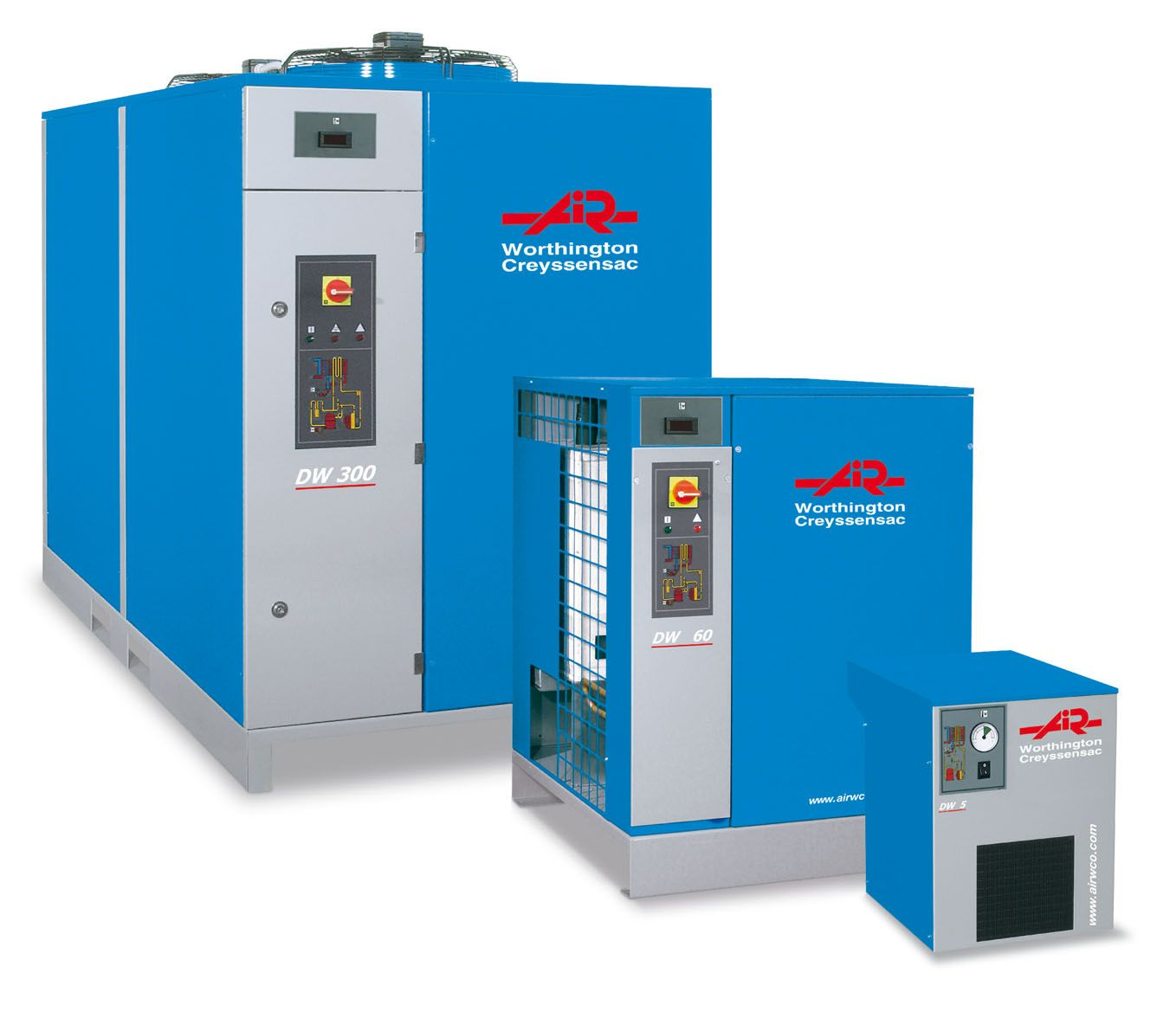 air-dryers-filters-receivers