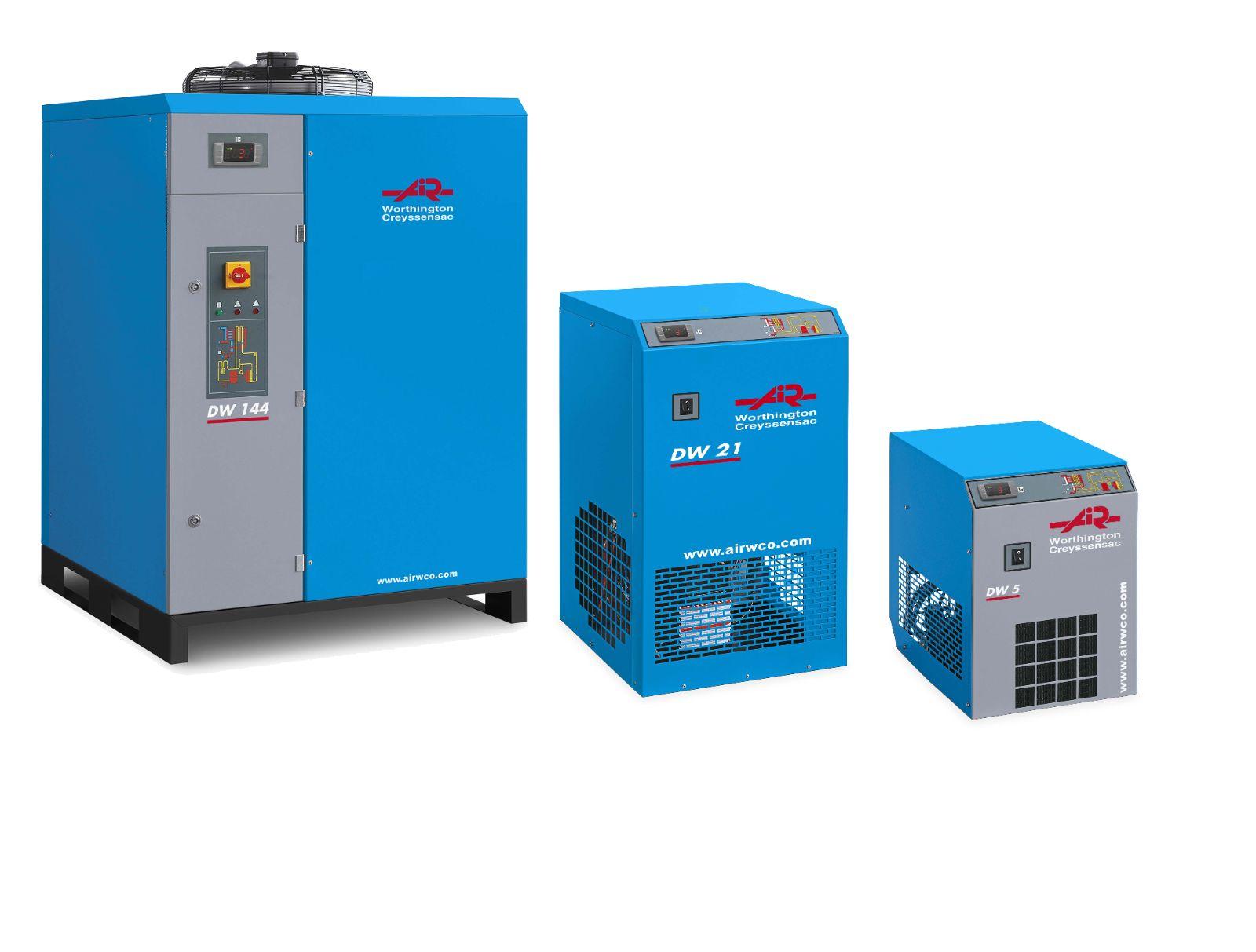 refrigerant-air-dryers