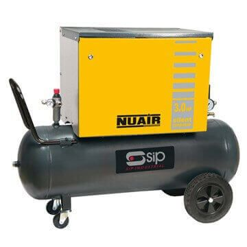 A roundup of silent air compressors